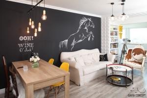 design de interior rezidential locuinta moderna