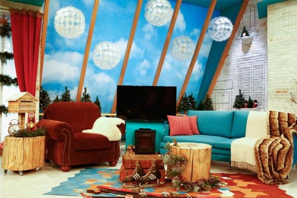 design de interior comercial emisiune tv