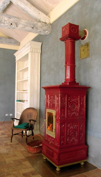 design interior soba influente traditionale