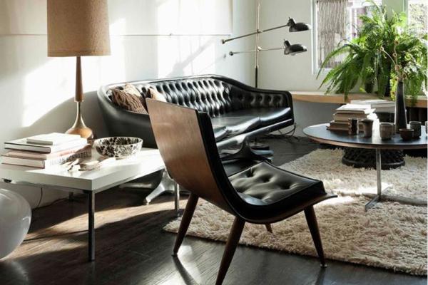 design interior masculin