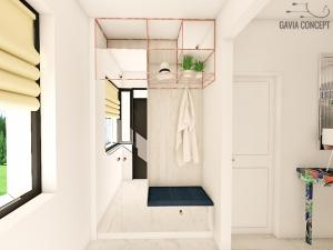 decor intrare casa design interior