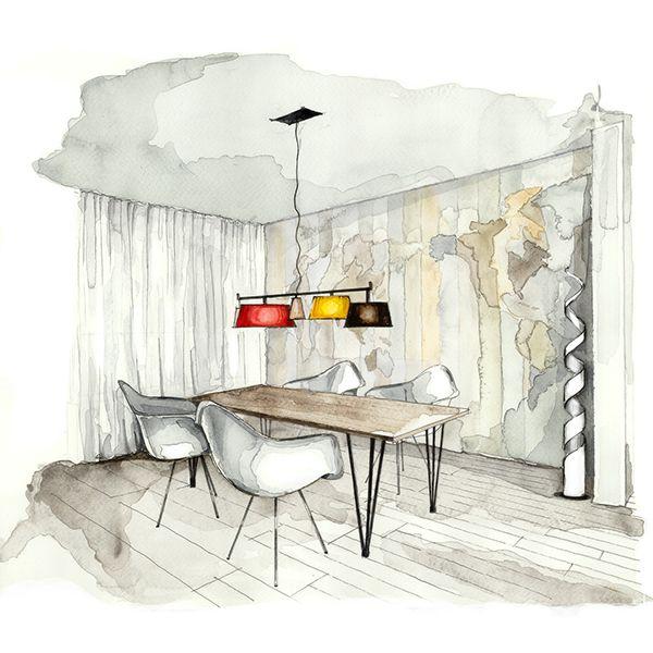 de ce sa angajezi designer de interior