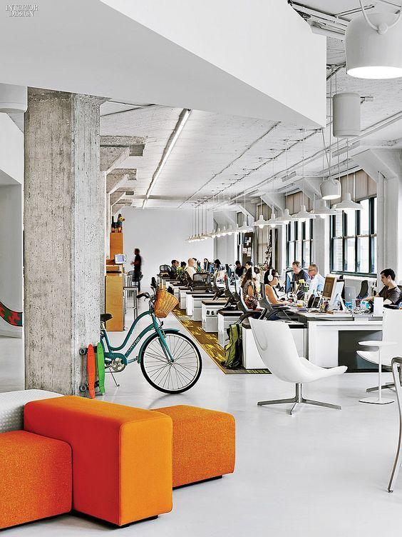 design interior birouri corporatie