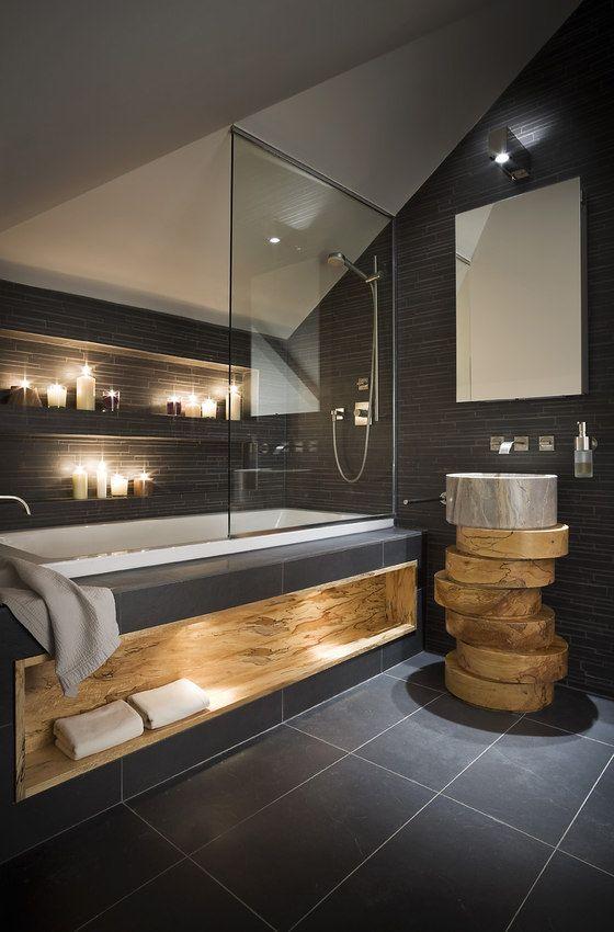 baie relaxanta design interior