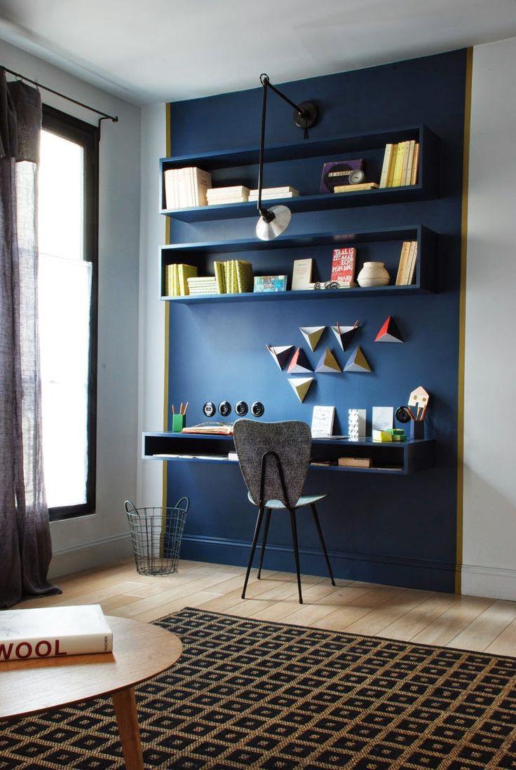 home office design interior focus point