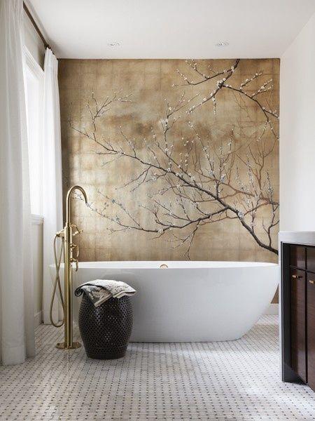 interior design nature inspiration