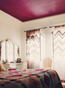 paint your home design interior tavan vopsit