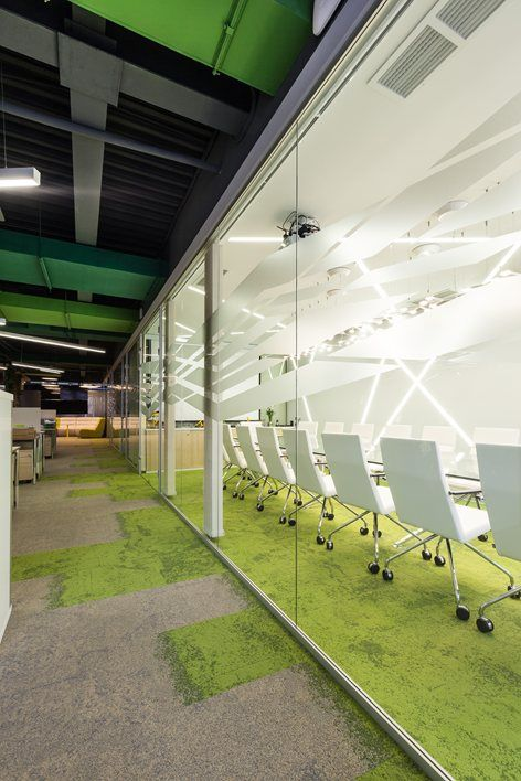 sala de consiliu design interior