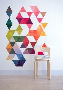 design interior energie culoare pereti