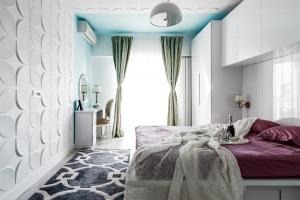 design interior dormitor matrimonial elegant