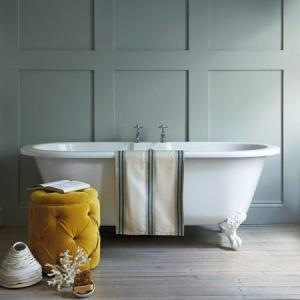 design interior baie eleganta
