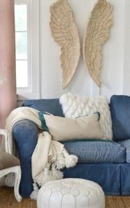 design interior cosy style aripi inger