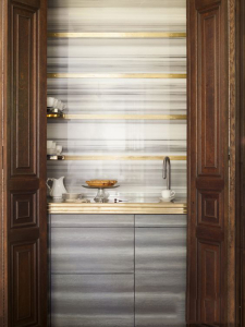 design interior nisa bucatarie
