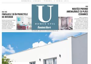 design interior gavia concept romania libera