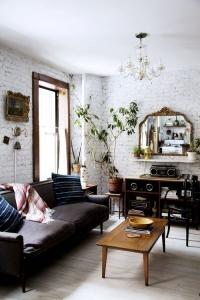living room design interior