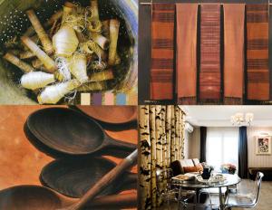 forme naturale design interior trenduri 2016