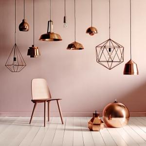 corpuri de iluminat design interior